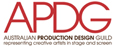 Visit the Australian Production Design Guild's website