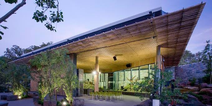 Adelaide Zoo Redevelopment