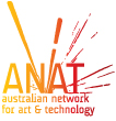 Visit the Australian Network for Art and Technology's website