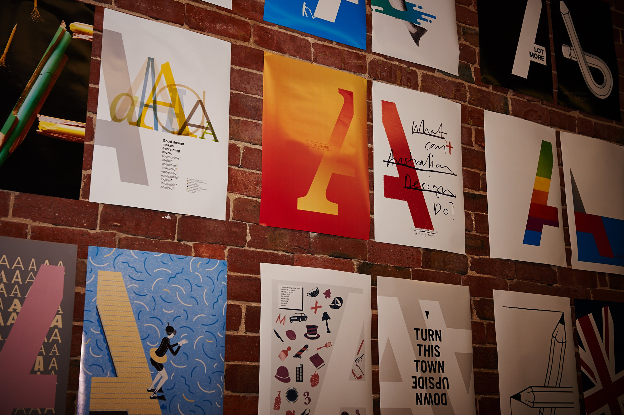 One AGDA Launch