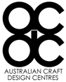 Visit the Australian Craft and Design Centres' website