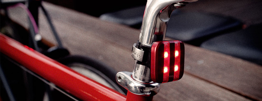 Knog Blinder Light
