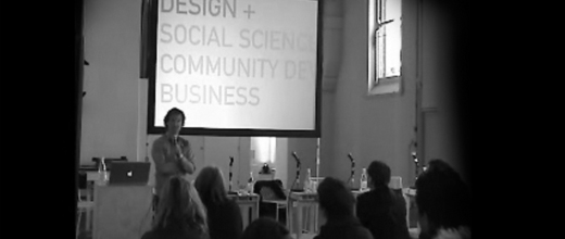 Design-led Solutions to Wicked Problems - Chris Vanstone
