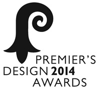 2014 Victorian Premier's Design Awards