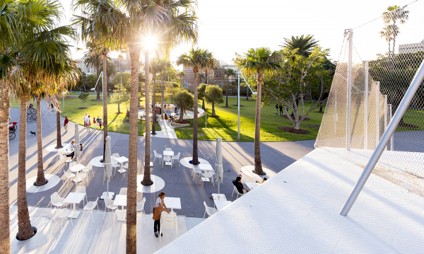 Call for Creative Director for the 2015 Festival of Landscape Architecture
