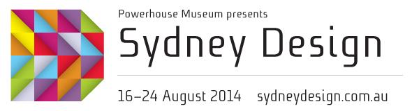 Sydney Design 2014