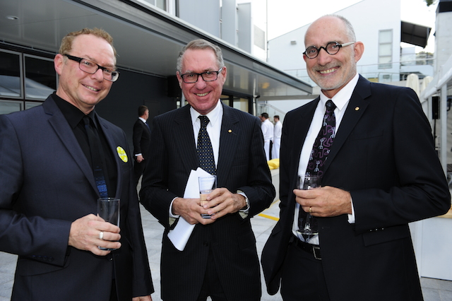 Official opening of UNSW Art and Design