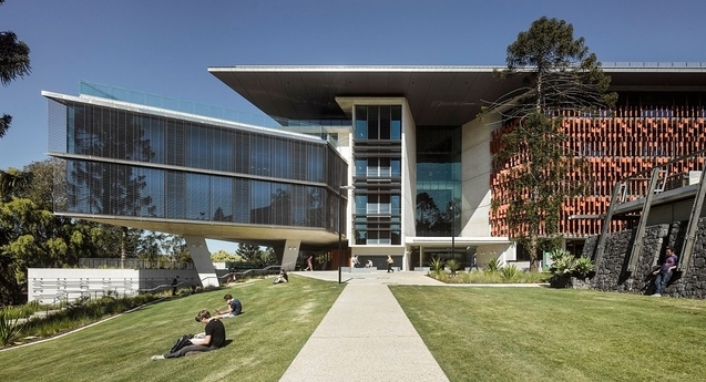 It's architecture for the people at the 2014 National Architecture Awards