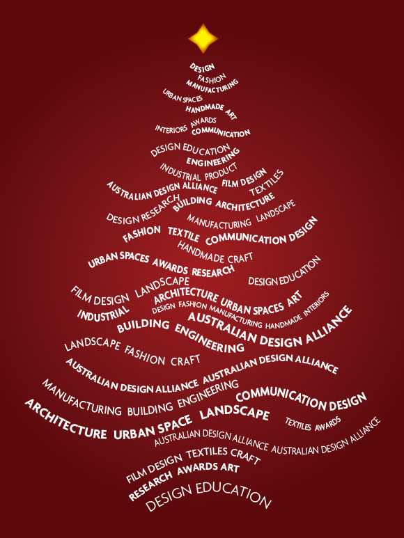 Season's Greetings from the ADA