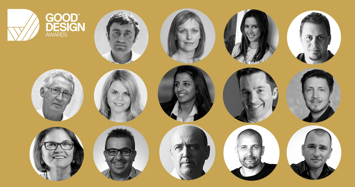Good Design Australia Announces Awards Judging Panel
