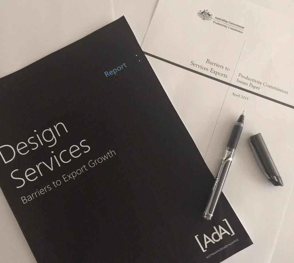 Design Policy