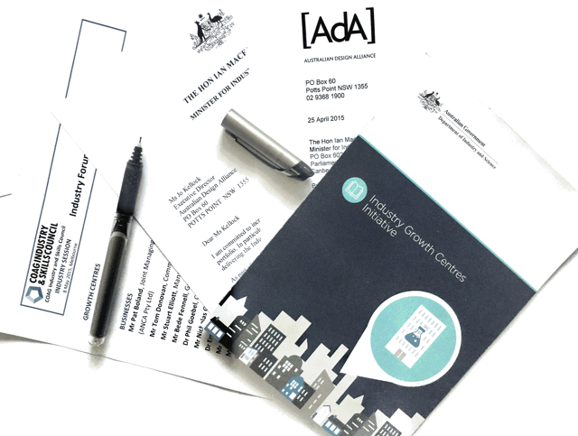 ADA attends COAG Meeting